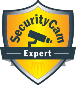 SecurityCamExpert.com Shield