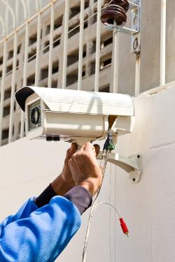 Security Camera Repair Los Angeles