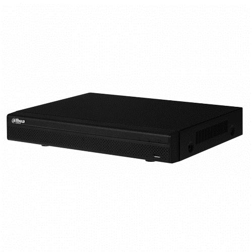Dahua HCVR5108H-S2 8CH 720P/1080P HD-CVI DVR With 2TB Hard Drive