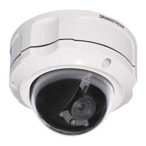 Grandstream GXV3662HD Vandal-Resistant & Weatherproof HD IP66 Camera