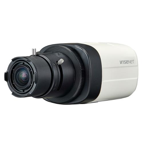 Hanwha HCB-6000 2MP Analog HD Box Camera
