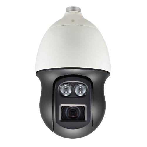 Hanwha PNP-9200RH 4K 20x Network IR PTZ Dome Camera