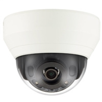 Hanwha QND-7020R 4MP Network IR Dome Camera