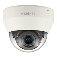 Hanwha QND-7080R 4MP Network IR Dome Camera