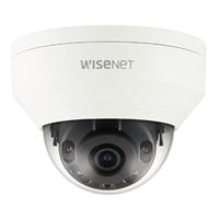 Hanwha QNV-7010R 4MP Vandal-Resistant Network IR Dome Camera