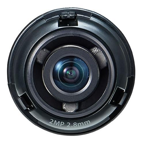 Hanwha SLA-2M2800Q 2.8mm Lens Module for PNM-9000VQ