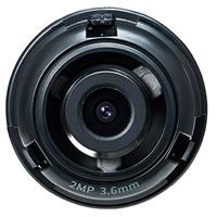 Hanwha SLA-2M3600D 3.6mm Lens Module for PNM-7000VD