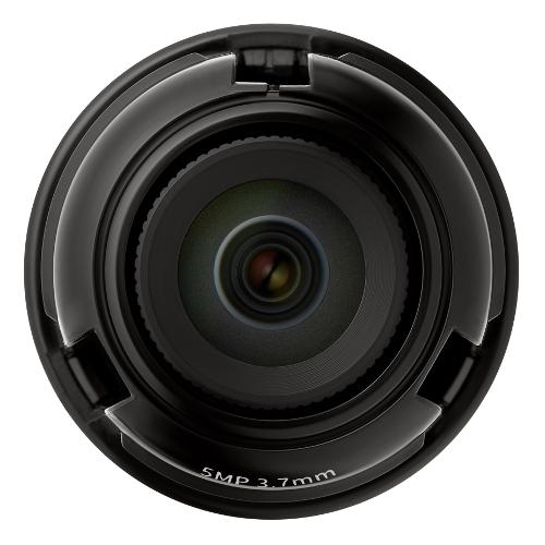 Hanwha SLA-5M3700P 3.7mm Lens Module for PNM-9320VQP