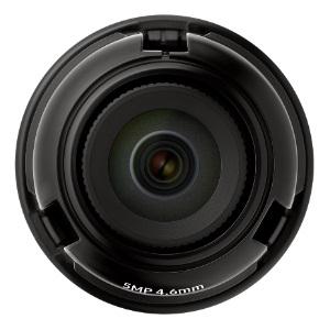 Hanwha SLA-5M4600P 4.6mm Lens Module for PNM-9320VQP