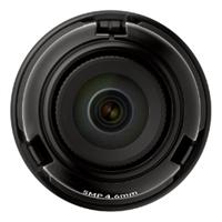 Hanwha SLA-5M4600Q 4.6mm Lens Module for PNM-9000VQ