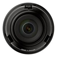 Hanwha SLA-5M7000Q 7.0mm Lens Module for PNM-9000VQ