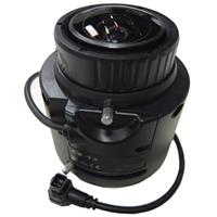 "Hanwha SLA-F-M419DN 6MP 1/1.8"" Day/Night Varifocal Lens"