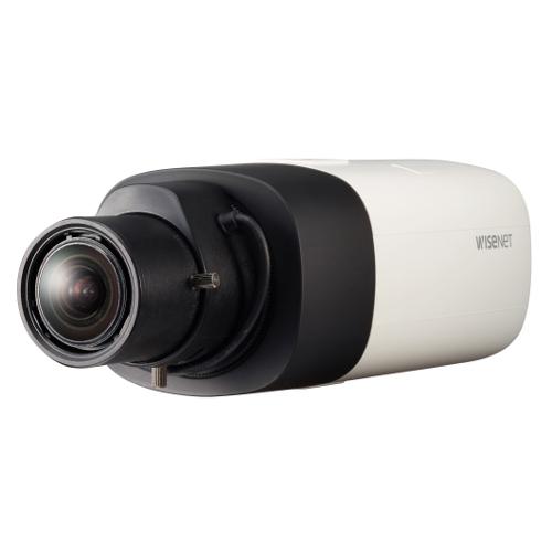 Hanwha XNB-6005 2MP eXtraLUX Box Camera