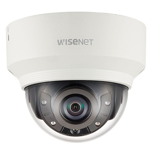 Hanwha WiseNet X XND-6020R 2MP Indoor Network Dome Camera