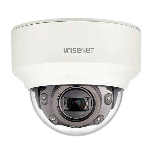 Hanwha XND-6080RV 2MP Network IR Dome Camera