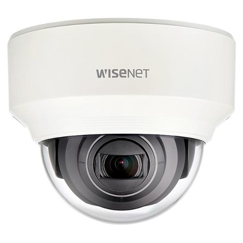 Hanwha XND-6080V 2MP Network Indoor Dome Camera