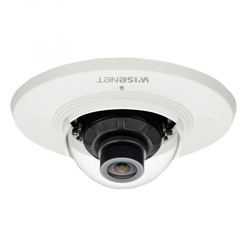 Hanwha WiseNet X XND-8020F 5MP Network Dome Camera