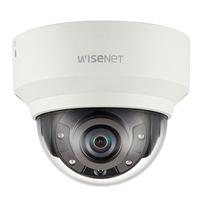 Hanwha XND-8020R 5MP Network IR Dome Camera