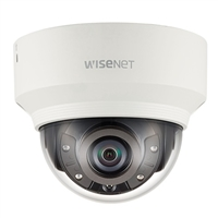 Hanwha XND-8040R 5MP Network IR Dome Camera