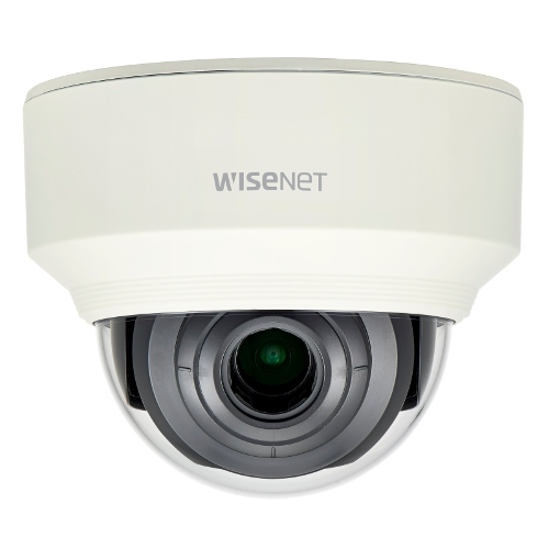 Hanwha XND-L6080V 2MP Network Dome Camera