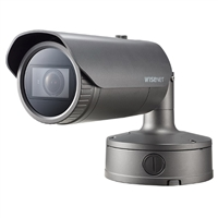 Hanwha XNO-8080R 5MP Network IR Bullet Camera