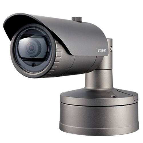 Hanwha XNO-6010R 2MP Network IR Bullet Camera