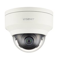 Hanwha XNV-6010 2MP Vandal-Resistant Network Dome Camera