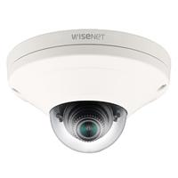 Hanwha XNV-6011 2MP Vandal-Resistant Network Dome Camera