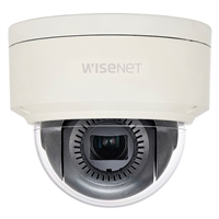 Hanwha XNV-6085 2MP extraLUX Vandal-Resistant Network Dome Camera