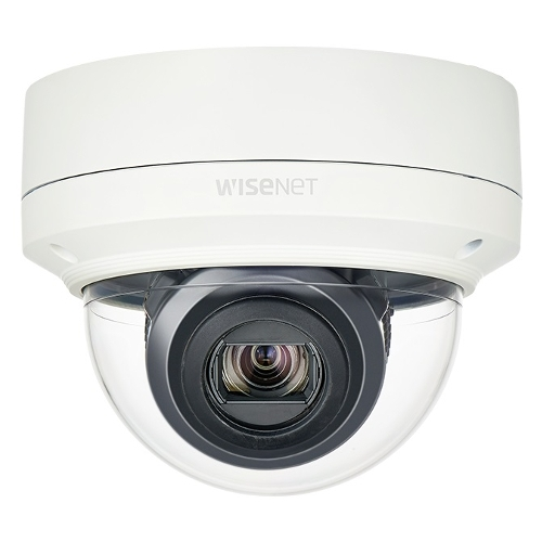 Hanwha XNV-6120 2MP Vandal-Resistant Network Dome Camera