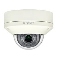 Hanwha XNV-L6080 2MP Vandal-Resistant Network IR Dome Camera