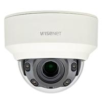 Hanwha XNV-L6080R 2MP Vandal-Resistant Network IR Dome Camera