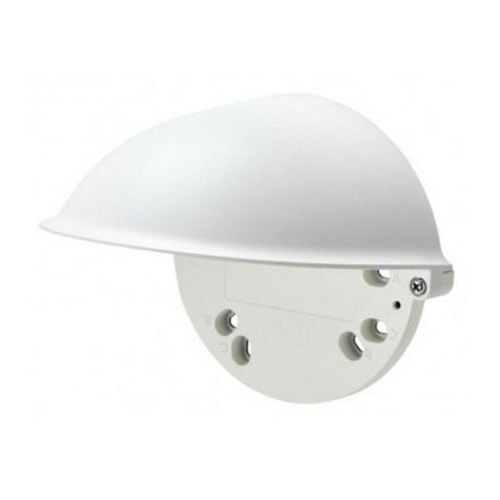 Hanwha SBV-160WC Weather Cap for Outdoor Dome Cameras