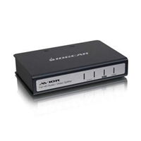 IO Gear Avior GHSP8112 2-Port HDMI Video/Audio Splitter