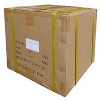 SCE 1000FT Box Siamese Cable (White)