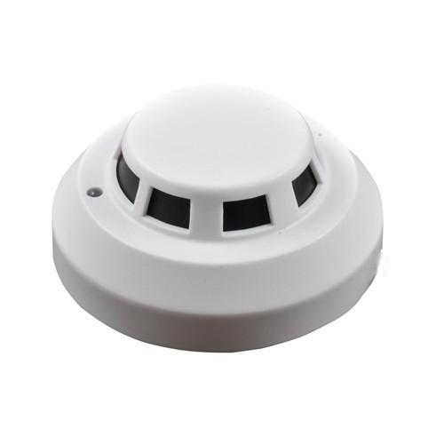 SCE 1080P Smoke Detector Hidden Camera