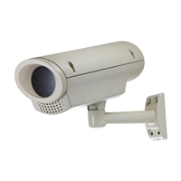 SCE SOLA-120 License Plate Bullet Camera