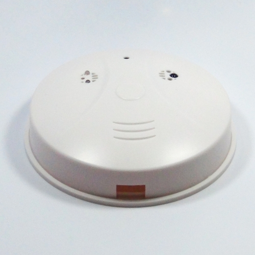 SCE 1280 x 960 VGA Smoke Detector Hidden Camera