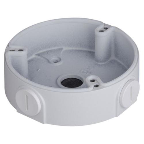 SCE Waterproof Junction Box (136) (White)