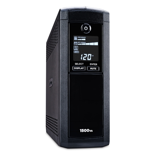 SCE 1500VA 900W Battery Backup Unit