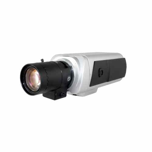 SCE 1920CSD HD-SDI CMOS 1080P Box Camera (White)