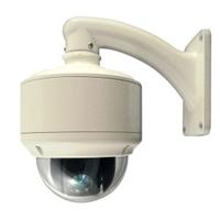 SCE 21310HF 700TVL Mini Color PTZ Camera with 10x Optical Zoom