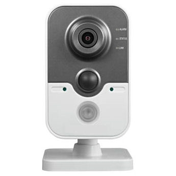 SCE 2432 3MP IP Cube Network Camera