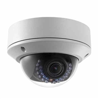 SCE 2732 3MP High Resolution IP Camera with 70FT IR