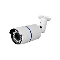 SCE 2.2MP 4-In-1 HD IR Bullet Vari-Focal Camera (White)