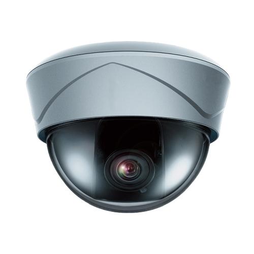 SCE 3166 700TVL Indoor Dome Camera