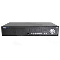 SCE DVR-9632FH 32-Channel H.264 Network DVR