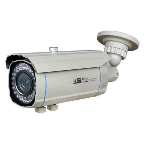 SCE 3920CSD 2 Megapixel 1080P HD-SDI 120' IR Bullet Camera