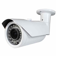 SCE 5340-WDR IR Bullet Camera (White)