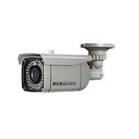 SCE 5726 700TVL IR Bullet Camera with Vari-Focal Lens